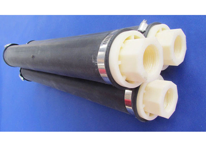 ABS Aeration tube diffuser Waste Water Treatment Plant Quick fitting